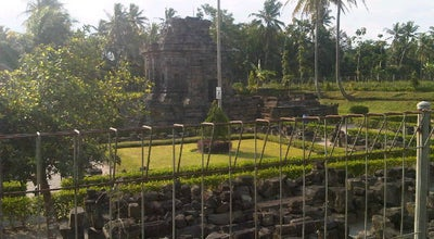 Photo of Historic Site Candi Ngawen at Ngawen, Muntilan, Magelang 56411, Indonesia