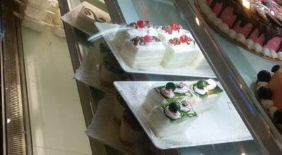 Photo of Bakery مخابز أجياد الشرق at سيهات ، مقابل مدرسة الأندلس, Saihat, Saudi Arabia