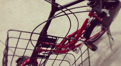 Photo of Bike Rental / Bike Share Baybike サイクルポート 横浜ベイクォーター at 神奈川区金港町1-10, 横浜市 221-0056, Japan
