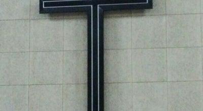 Photo of Church GPIB Getsemani Malang at Pondok Blimbing Indah N1/1-2, Malang 65125, Indonesia