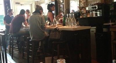Photo of Italian Restaurant Malaparte at 753 Washington Street, New York, NY 10014, United States