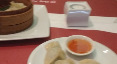 Photo of Chinese Restaurant Kang Feng at Manfred-von-richthofen-str. 6, Berlin 12101, Germany