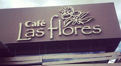 Photo of Cafe Café Las Flores at Carretera A Masaya Km 6.5 - Plaza Santo Domingo Modulo B, Managua, Nicaragua