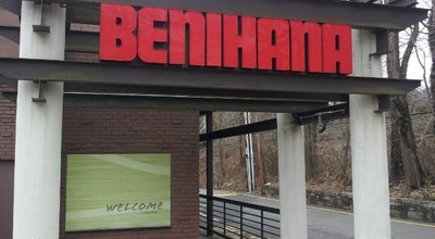 Photo of Japanese Restaurant Benihana at 840 Morris Tpke, Short Hills, NJ 07078, United States