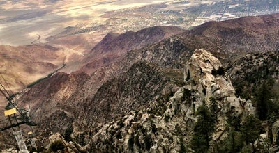 Photo of Trail Palm Springs Aerial Tram Hike at Palm Springs, CA 92264, United States