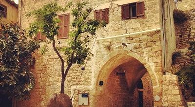Photo of Neighborhood Old Jaffa / يافا القديمة /  יפו העתיקה at Tel Aviv, Israel
