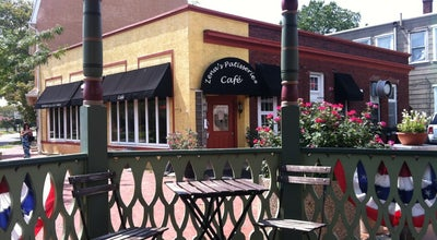 Photo of Cafe The Orange Blossom Cafe & Bakery at 308 Broad St, Riverton, NJ 08077, United States