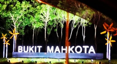 Photo of Trail Bandar Bukit Mahkota Club House at Malaysia