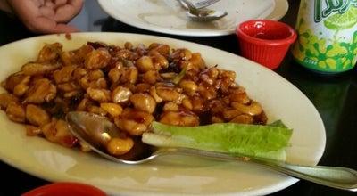 Photo of Chinese Restaurant David's Stir Fry Crazy at Bahrain