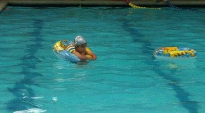 Photo of Pool Aquanautas at Curridabat, Costa Rica