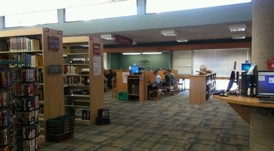 Photo of Library Escondido Public Library at 239 S Kalmia St, Escondido, CA 92025, United States