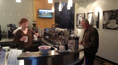 Photo of Coffee Shop Parisi Café at 30 W Pershing Rd, Kansas City, MO 64108, United States