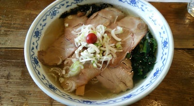 Photo of Ramen / Noodle House 鉄平 at 輪西町2-5-1, 室蘭市, Japan