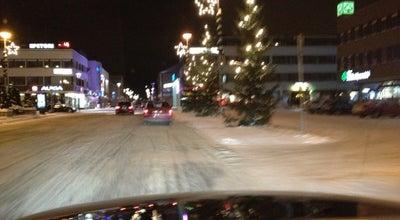 Photo of Racetrack Seinäjoen Rinki at Finland