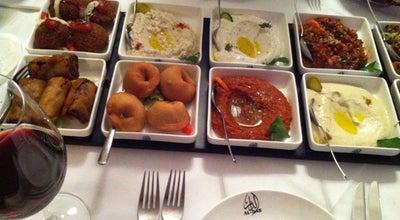 Photo of Middle Eastern Restaurant Al-Dar at Königstr. 3, Hannover 30175, Germany