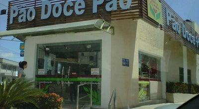 Photo of Bakery Pão Doce Pão at Av. Santa Catarina, 860, João Pessoa 58030-071, Brazil