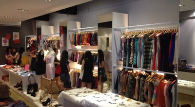 Photo of Boutique Foxy Boutique at Malaysia