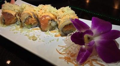 Photo of Sushi Restaurant Wasabi-N-Wok at Carrollton, TX, United States
