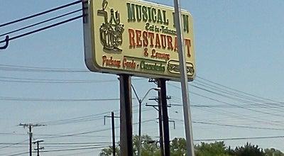 Photo of American Restaurant The Musical Inn at 301 S. Philadelphia Blvd, Aberdeen, MD 21001, United States