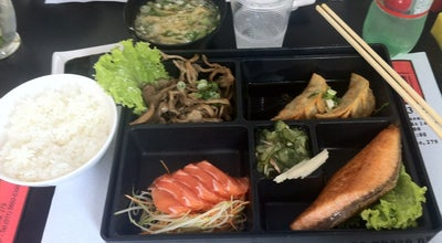 Photo of Japanese Restaurant Dukeo Temakeria at Av. Inácio Cunha Leme, 279, São Paulo 04784-145, Brazil