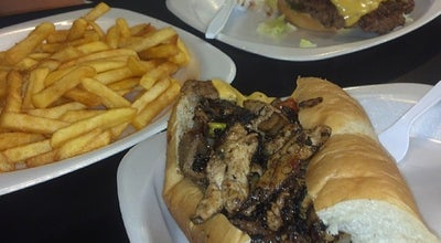 Photo of Burger Joint Jumbo & Delicious at 115 Walton Ferry Rd, Hendersonville, TN 37075, United States