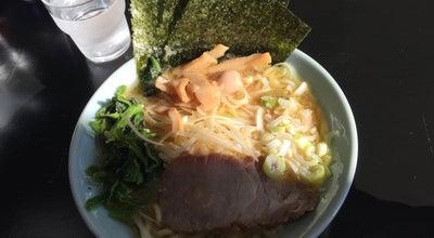 Photo of Food 横浜ラーメンあづま家 日立駅前店 at 幸町1-12-5, 日立市 317-0073, Japan