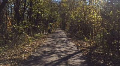 Photo of Trail Constitution Trail @ Tipton Park at United States