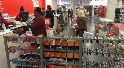 Photo of Department Store HEMA at Kalverstraat 212-220, Amsterdam 1012 XH, Netherlands