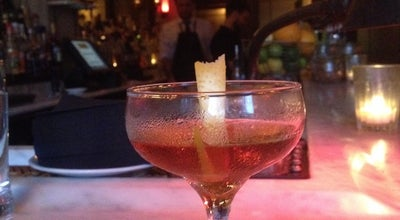 Photo of Bar the binc cocktails at Brooklyn, NY, United States