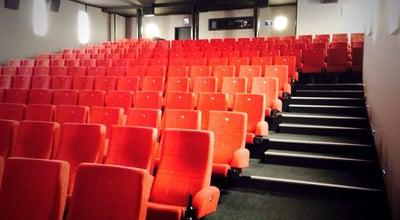 Photo of Indie Movie Theater Universum Filmtheater at Neue Straße 8, Braunschweig 38100, Germany