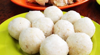 Photo of Chinese Restaurant Hoe Kee Chicken Rice Ball (和记鸡饭) at 468, Jalan Hang Jebat, Melaka 75300, Malaysia