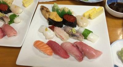 Photo of Sushi Restaurant Sen Nari Sushi at 18220 S Western Ave, Gardena, CA 90248, United States