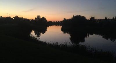 Photo of Lake Jezioro Słoneczne at Derdowskiego, Szczecin, Poland