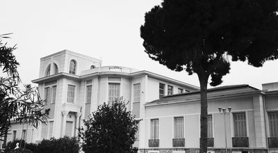 Photo of History Museum ΜΙΣΠΑ - Μουσείο Ιστορίας Πολεμικής Αεροπορίας at Μωραϊτίνη 1, Παλαιό Φάληρο 175 61, Greece