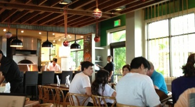 Photo of New American Restaurant Monkeypod Kitchen by Merriman at 10 Wailea Gateway Pl, Kihei, HI 96753, United States