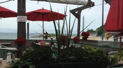 Photo of Burger Joint The Surf at 369 Balm Beach Rd., Balm Beach, ON L0L 2J0, Canada