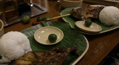 Photo of BBQ Joint Mang Inasal at Galleria Victoria Mall, Balanga, Philippines