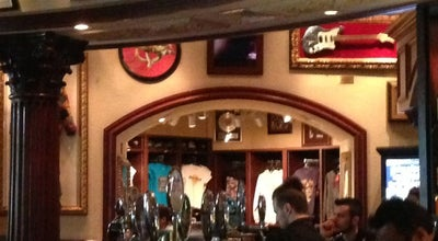 Photo of American Restaurant Hard Rock Cafe Rome at Via Vittorio Veneto, 62 A/b, Rome 00187, Italy