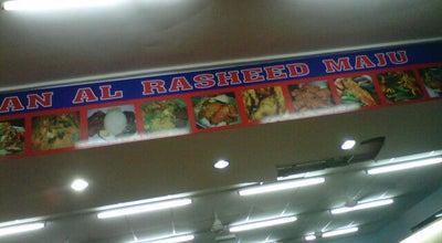 Photo of Indian Restaurant Restoran Al Rasheed Maju at Rawang, Malaysia