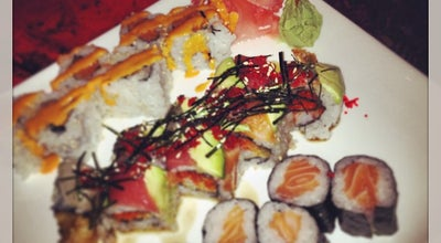 Photo of Sushi Restaurant Sweet Ginger at 120b Branch Rd Se, Vienna, VA 22180, United States