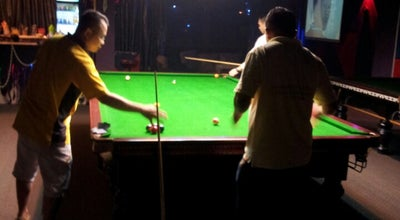 Photo of Pool Hall Century Break at Perai, Malaysia