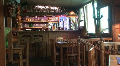 Photo of Mexican Restaurant La Puerta Del Mexico at Moskevská 1351/5, Ústí nad Labem 400 01, Czech Republic