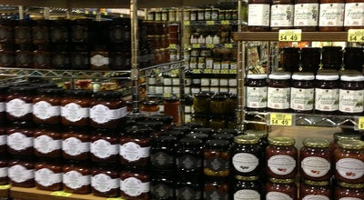 Photo of Grocery Store Phoenicia Specialty Foods at 1001 Austin St, Houston, TX 77010, United States