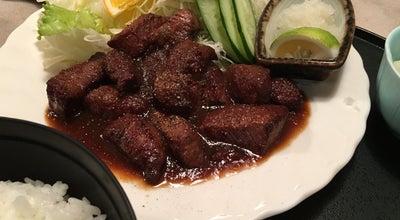 Photo of Japanese Restaurant ゆたか at 大門並木町1-10, 塩尻市 399-0746, Japan