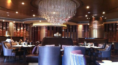 Photo of Coffee Shop Cafe Mercara Express, ITC Grand Chola at Itc Grand Chola, Chennai 600032, India