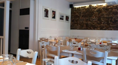 Photo of Greek Restaurant Kavatza at Σπευσίππου 30, Αθήνα, Greece