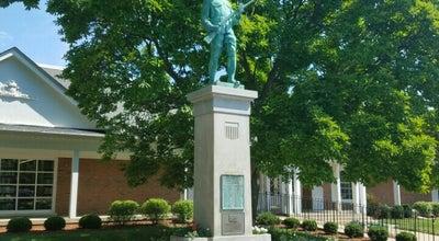 Photo of Library Morton Grove Public Library at 6140 Lincoln Ave, Morton Grove, IL 60053, United States