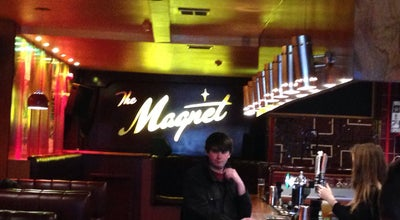 Photo of Nightclub Magnet at United Kingdom
