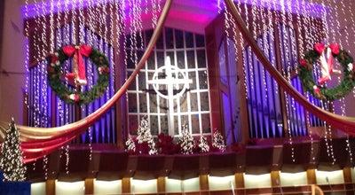 Photo of Church Fremont Presbyterian Church at 5770 Carlson Dr, Sacramento, CA 95819, United States