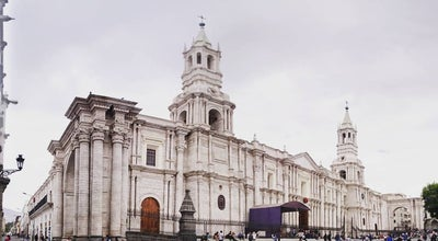 Photo of History Museum Museo de la Catedral de Arequipa at Peru